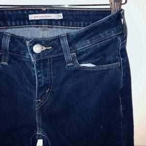 Levi 535™ Super Skinny Women's Jeans